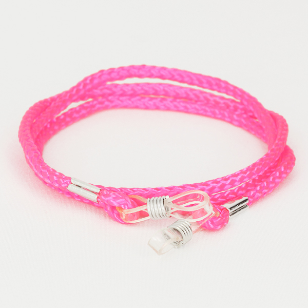 Pink Brillesnor - Design nr. 422